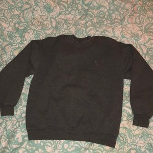 Used starter sweatshirt